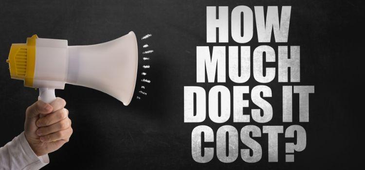 Hoeveel kost een boekhoudprogramma