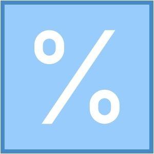 Solvabiliteitspercentage