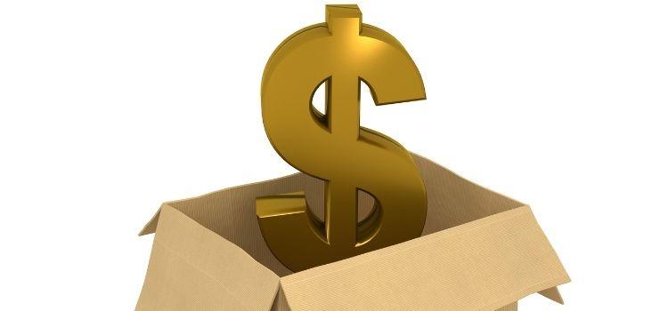 Verzendkosten boeken in boekhouding